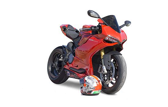 Sie möchten Ihr Motorrad verkaufen?